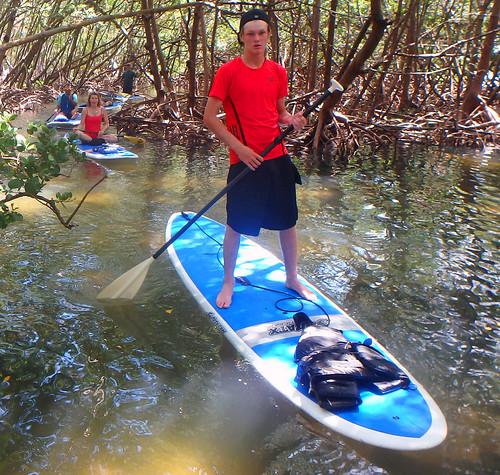 5-17-15 JackDee_Terry & Co Paddleboard Tour Sarasota  (21)