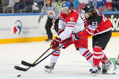 "IIHF WC15 SF Czech Republic vs. Canada 16.05.2015 027.jpg • <a style=""font-size:0.8em;"" href=""http://www.flickr.com/photos/64442770@N03/17744104216/"" target=""_blank"">View on Flickr</a>"