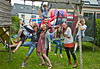groepsfoto (hangjongeren) (Raf Degeest Photography) Tags: family outtake oldmaster 52weeksthe2015edition week202015 weekstartingthursdaymay142015
