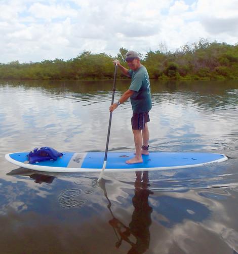 Paddleboard kayak Tour Sarasota