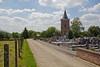 Braives - l'église Notre Dame (grotevriendelijkereus) Tags: tower church graveyard town tour village belgium belgique cemetary église ville liège wallonia braives walllonie