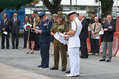 Img557584nx2 (veryamateurish) Tags: singapore remembranceday armisticeday wreathlaying cenotaph padang connaughtdrive singaporecricketclub