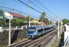 XT - 34 (Rodrigo yañez) Tags: xtrapolis modulkar merval incendiado modular tren efe chile quilpue metro valparaiso