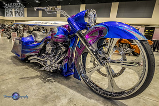 Ray Price Motorsports Expo