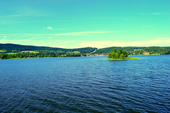 Lipnostausee,Sdbmen (Czech) (jens_helmecke) Tags: water landscape natur nature jens helmecke nikon lipnostausee tschechien czech