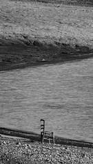 P1270126 (omirou56) Tags: 169ratio panasoniclumixdmctz40       outdoor greece hellas thessalia lake blackwhite monochromo