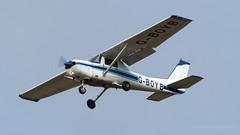 IMG_0505.jpg (Al Henderson) Tags: egtc airport a152 aviation cranfield cessna aerobat planes gboyb bedfordshire england unitedkingdom gb
