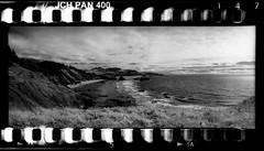 Indian Beach 161305 (jimhairphoto) Tags: oregon widelux panorama japancamerahunter jch streetpan 400 infrared 35mm film blackandwhite blancetnoir schwarzeaufweis blancoynegro blancinegre siyahrebeyaz jimhairphoto