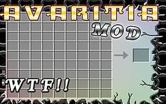 Avaritiaddons Mod 1.7.10 (KimNanNan) Tags: minecraft 3d game online video games