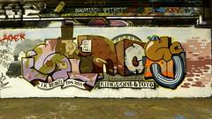 Since graffiti, Leake Street (duncan) Tags: graffiti leakestreet brunel isambardkingdombrunel ikbrunel since