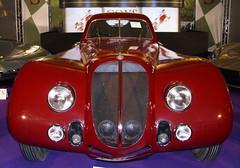 Alfa Romeo 6C 2500 Super Sprint LeMans Berlinetta 1942 (Zappadong) Tags: alfa romeo 6c 2500 super sprint lemans berlinetta 1942 classic days schloss dyck 2016 915503 zappadong oldtimer youngtimer auto automobile automobil car coche voiture classics oldie oldtimertreffen carshow