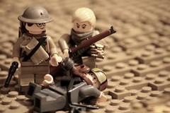 Abyss (LoganLego) Tags: lego brickarms citizenbrick