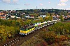 Bukarest - Bolzano (GeryM41) Tags: gysev raaberbahn dltirol sdtirol alto adige flirt stadler bolzano bukarest trenitalia
