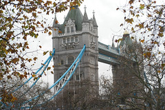 London brigde (johanssoneva) Tags: london bro brigde england ouotdoor