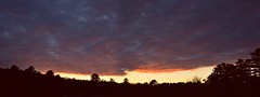 2016_1127Sunset-Pano0001 (maineman152 (Lou)) Tags: panorama sunset aftersunset afterglow clouds cloudysky sky skycolor skyscape skyscene skyview skydrama novembersunset novembersky nature naturephoto naturephotography landscape landscapephoto landscapephotography november maine