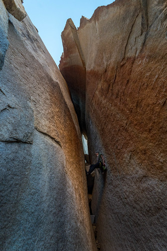 www.boulderingonline.pl Rock climbing and bouldering pictures and news Firewater Chimney