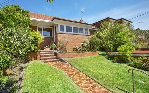 11 Audrey Street, Balgowlah NSW 2093