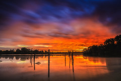 2016_08_06_EOS 6D_0762 (AlderImages) Tags: bw6stopndfilter cpl canon1740mmf4l canon6d landscape nebraska omaha standingbearlake filterpainting filters longexposures