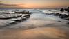 Turimetta Sunrise 1 October 2016- (Ian Moore Photo) Tags: sunrise turimetta sydney beach surf gold rocks nikon d800