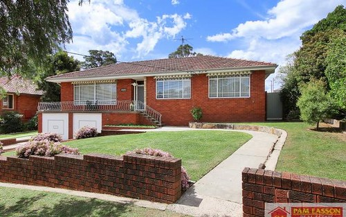 12 Narrun Crescent, Telopea NSW 2117