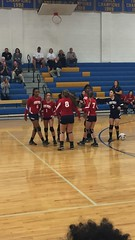 "Volleyball Playoff Game at Lewisville HS • <a style=""font-size:0.8em;"" href=""http://www.flickr.com/photos/137360560@N02/30600179555/"" target=""_blank"">View on Flickr</a>"