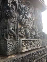 Ganesha (kaushal.pics) Tags: helbedu hoysala