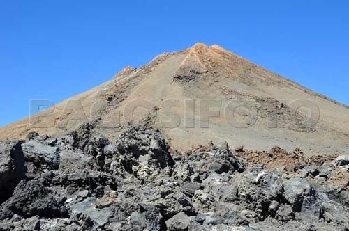 Teide vulkan169