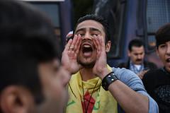 GREECE-ATHENS-POLITICS (X-Andra) Tags: erdogan greek hdp recep tayyip athens crackdown demonstration greece kurdish kurds president protest turkey attica grc