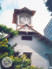 (finalistJPN) Tags: goodmorning clocktower sapporo hokkaido discoverjapan visitjapan traveljapan pictaro presentingpicturesandphotos ppap discoverychannel nationalgeographic famousspot sightseeing retrohouse japanguide stockphotos