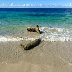 St Croix #sandypoint #beach #westend #2016 (inyrdreemz) Tags: sandypoint beach westend 2016