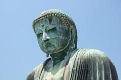 jap.2265 (Peter Hessel) Tags: 1a amida amitabha buddha buddhist buddhisttemple daibutsu geo:lat=3531675123 geo:lon=13953580133 geotagged hase japan jpn kamakura kanagawaken kotokuin statue thegreatbuddhaofkamakura temple