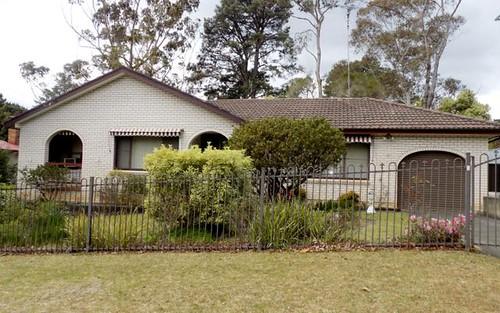 5 Hughes Avenue, Lawson NSW 2783