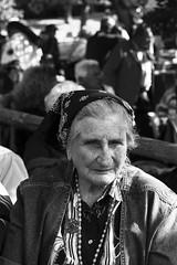 IMG_6053 (eleonoradanna_photos) Tags: portrait old oldwoman age blackandwhite bw beauty