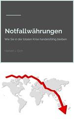 Notfallwährungen (pdfbucher) Tags: bitcoin euro euroland krise ökonomie risiko tauschhandel zigaretten