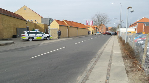 Bombe-attrap fundet ved Ringe Banegård(3)