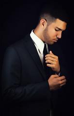 David 1 (Lestatillo) Tags: portrait retrato o posing retouching retoque