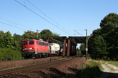140 858 (Drehstromkutscher) Tags: br baureihe 140 db deutsche bahn bundesbahn cargo zug eisenbahn railway railfanning railways train trainspotting trains