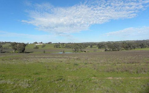 Lot 2 Forbes Lane, Young NSW 2594