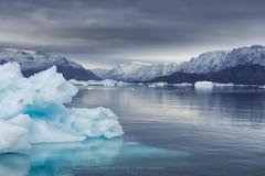 Greenland Scoresby sound (JorunnSjofn) Tags: visipix