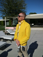 November 30, 2016 (42) (gaymay) Tags: california desert gay love riversidecounty coachellavalley sunnylandsestate ranchomirage yellow rainbowgame