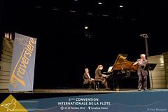 Récital de Maxence Larrieu et András Adorján