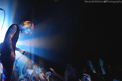 Craig Owens (recordinmotion) Tags: minneapolis drugs craigowens thevarsitytheater sintour destroyrebuilduntilgodshows