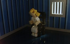 Heather darling (S.L.Y) Tags: lego rip darlings legogirl heatherbraaten