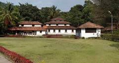 Kuvempu's house in Kuppali, Karnataka (Sridhar Vedantham) Tags: house home poet karnataka kannada kuvempu kuppali rashtrakavi