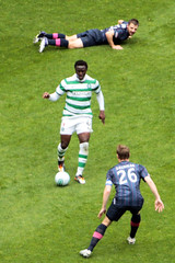 aIMG_7452 (paddimir) Tags: party hearts scotland football glasgow soccer celtic spl title parkhead season1112