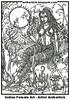 Indian Female Art 07 - Artist Anikartick,Chennai,India (ARTIST ANIKARTICK (VASU engira KARTHIKEYAN)) Tags: art pen sketch artist anika sketching chennai ani linedrawing pendrawing femalenude nudefemale anik femalebody femalepainters femaleart femalepainting femaleanatomy chennaiartist blackinkdrawing femaleillustration anikartick femalesketch chennaiart indianfemaleart nudefemaledrawings