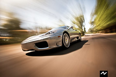 Ferrari F360 | ActivFilms.TV (Trevor Thompson) Tags: 360 ferrari exotic ferrari360