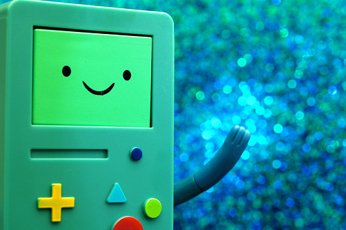 """""""Who wants to play video games?"""" by JD Hancock, on Flickr"""