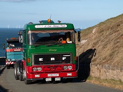 C593 SVT  1985  ERF C series (wheelsnwings2007/Mike) Tags: c series erf 1985 svt c593