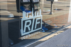 RIF HOURS (sbdunkscarl) Tags: sf street sky people hot lines airplane fire oakland la los shoes angeles market sfo aircraft united wing bart og seats embarcadero eggs sneaker flea airlines links extinguisher supreme rif inglewood streetwear d800 rifla d800e